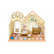 Sylvanian Families Forest Nursery Set