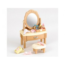 Sylvanian Families Girl Dressing Table