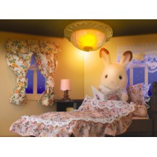 Sylvanian Families Home Interior Set