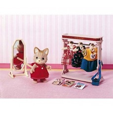 Sylvanian Families Country Boutique