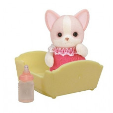 Sylvanian Families Lopez Chihuahua Dog Baby