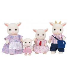 Sylvanian Families Brightfield Goat Family