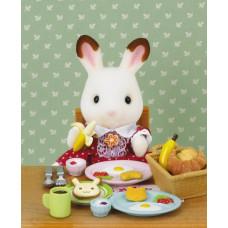 Sylvanian Families Breakfast Set