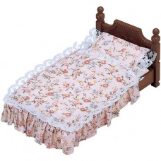 Sylvanian Families Classic Antique Bed Set