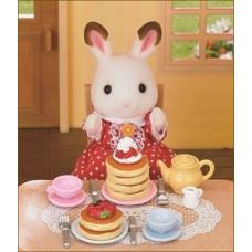 Sylvanian Families Homemade Pancake Set