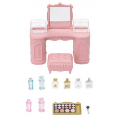 Sylvanian Families Town Series - Cosmetic Beauty Set