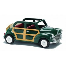 Sylvanian Families Green Family Car